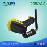 RF433MHz Larga Distancia Wireless Laser Barcode Scanner