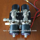 トラックおよびTrucksのためのTrailer Part Air Suspension Valve Lift KitsおよびTrailer DC12V