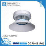 75W China Proveedor Almacén LED Focos Industriales