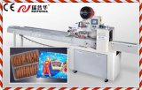 Pillow Type Biscuit/Cookies/Bread/Cake/Chocolate/Swiss Roll/Mooncake/Dorayaki/ Cracker/Rice Bar/French Bread (buns) Packaging Machine (ZP-100 Series)