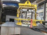 Equipo de dirección de la bobina/equipo de elevación de la bobina/levantador del vacío para la dirección de la bobina