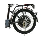 36V高速方法デザイン電気オートバイの電気自転車