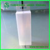 Plástico personalizado Transparente Limpar Caixa