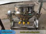 bouilloire revêtue du chauffage 50L électrique