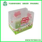 Matériaux neufs en plastique végétaux d'emballage de thé