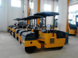 Top Performance (YZC2)の2トンVibratory Tandem Road Roller