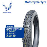 80/90-17 4.50-17 puntura anti del neumático de la motocicleta de 2.75-17 ventas al por mayor