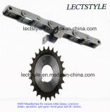 38.4vb, 38.4r, 38.4V Agricultural Roller Chain e Harvester Chain