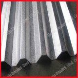 Aa 3003 feuille en aluminium ondulée de la toiture 3004 H24