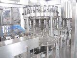 小さいびんの飲み物水生産ライン