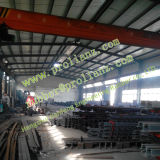 StahlShape Expansion Joint (Sold nach Singapur)