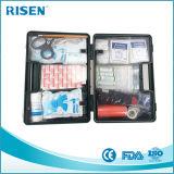 FDA/Ce genehmigen anpassen Firmenzeichen-weicher Fall-medizinischen Werkzeugkasten