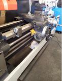CS6250 Machinerie de serrage à précision lourde avec support rigide