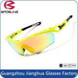 최신 판매 UV400 옥외 운동 안경알