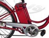 """26 """" bicyclette électrique de batterie d'acide de plomb du bâti en acier 24V 36V (JSL008A)"""
