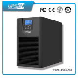 110V 220V 50Hz 60Hz LCD Display High Frequency Online UPS