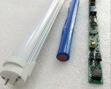 Tube rechargeable du secours T8 18W DEL avec le recul de batterie interne