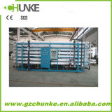 Handelsbehandlung des wasser-Reinigung-Systems-EDI maschinell hergestellt in China