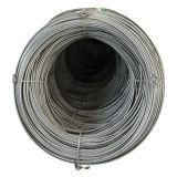 Fonte Low Carbon Steel Wire Coil Swrch8a em Size 7.85mm
