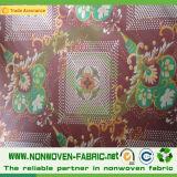 Ткань Spunbond печати Non сплетенная (солнечность)