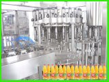 Любимчик/помеец/манго стеклянной бутылки производственная линия сока