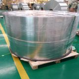 Bobina de aluminio fácil del envasado de alimentos de Eoe del final abierto