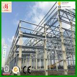 Stahlkonstruktion-vorfabriziertes Lager