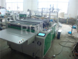 Sealing lateral Bag Machine com Ultrasonic Welding