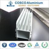 CNCの機械化を用いるAluminiuimかカスタマイズされたアルミニウム放出機構