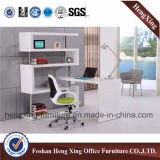 1.2 Mesa de escritório de lustro elevada do computador da equipe de funcionários do medidor (HX-5N476)
