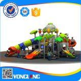 最も新しい運動場装置の屋外の子供のゲームのおもちゃ