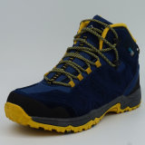 Waterproofの高品質Men Hiking Shoes Outdoor Trekking Shoes
