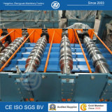 機械を形作るセリウムの金属ロール