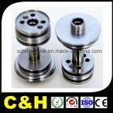 Machineのための精密Custom Stainless Steel CNC Turning Milling Parts