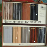 MDF di 1220*2440*12mm Kitchen Cabinet Door Lcc Glossy (LCC-1014)