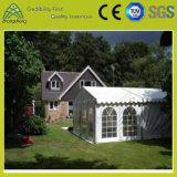 屋外の結婚披露宴のためのヘリンボン屋根PVCテント