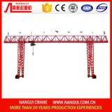 Schweres Lifting Gantry Crane für Material Handling