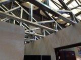 Veloci leggeri installano i materiali da costruzione strutturali d'acciaio della Camera della villa