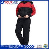 Winter verdicken warme Arbeits-Overall-Form-Arbeitskleidungs-Dampfkessel-Klagen (YLT113)