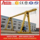 Beam singolo Gantry Crane per Outdoor Use