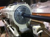 Большая изоляция жары HDPE калибра Lsg-1000 пускает линию по трубам штрангя-прессовани