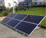 Энергосберегающий кондиционер инвертора солнечной силы 100%