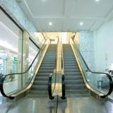 Handelswohnjobstep-Passagier-im Freien Innenrolltreppe