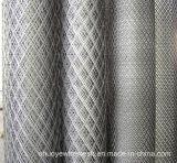 Архитектурноакустическая гальванизированная расширенная нержавеющей сталью сетка металла