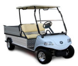 Mini Farm Cargo Electric Golf Cargo Truck com 2 lugares
