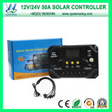 50A Solar Controller für Solar Stromnetz (QWP-VS5024U)