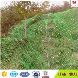 ISO9001証明書が付いている緑のSns斜面の保護塀