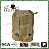 Armee-Dienstorganisator-Beutel mit Ineinander greifen-Tasche