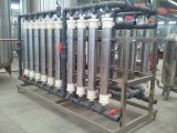 Filtro vuoto automatico pieno dalla fibra per acqua potabile industriale