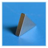 Bunter Dreieck NdFeB Magnet